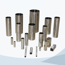 stainless steel sanitary grade pipes